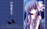 Preview Byakuya-Chakai