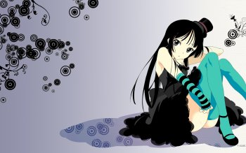 Anime - K-on! Wallpapers and Backgrounds ID : 146557