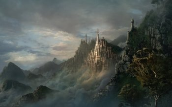 Fantasy - Castle Wallpapers and Backgrounds ID : 146685