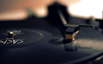 Music - Records Wallpapers and Backgrounds ID : 146789