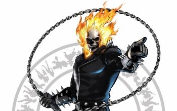 Комиксы - Ghost Rider Wallpapers and Backgrounds ID : 146835