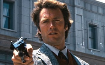 Movie - Dirty Harry Wallpapers and Backgrounds ID : 146909