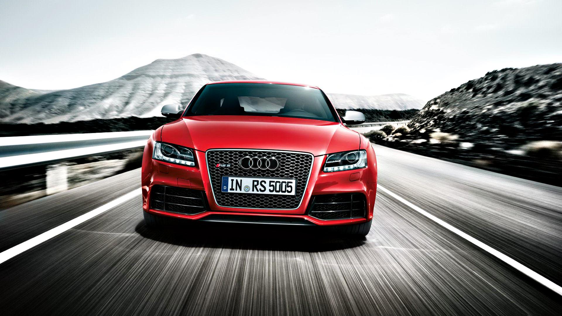 Audi Hd Wallpaper Background Image 1920x1080 Id147435