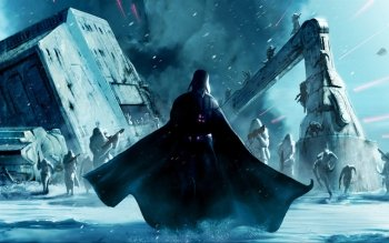 Sci Fi - Star Wars Wallpapers and Backgrounds ID : 147409