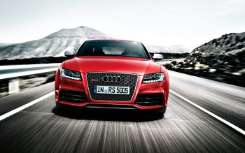 Vehicles - Audi Wallpapers and Backgrounds ID : 147435