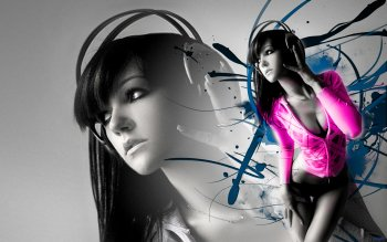 Women - Artistic Wallpapers and Backgrounds