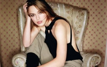 Celebrity - Keira Knightley Wallpapers and Backgrounds ID : 148137