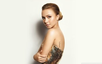 Celebrity - Hayden Panettiere Wallpapers and Backgrounds ID : 148659