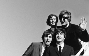 Music - The Beatles Wallpapers and Backgrounds ID : 148907