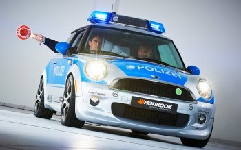 Vehicles - Police Wallpapers and Backgrounds ID : 148917