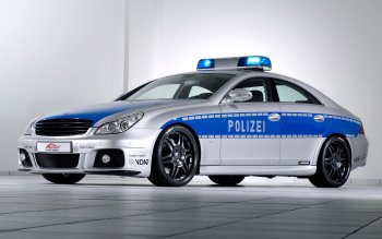 Vehicles - Police Wallpapers and Backgrounds ID : 148919