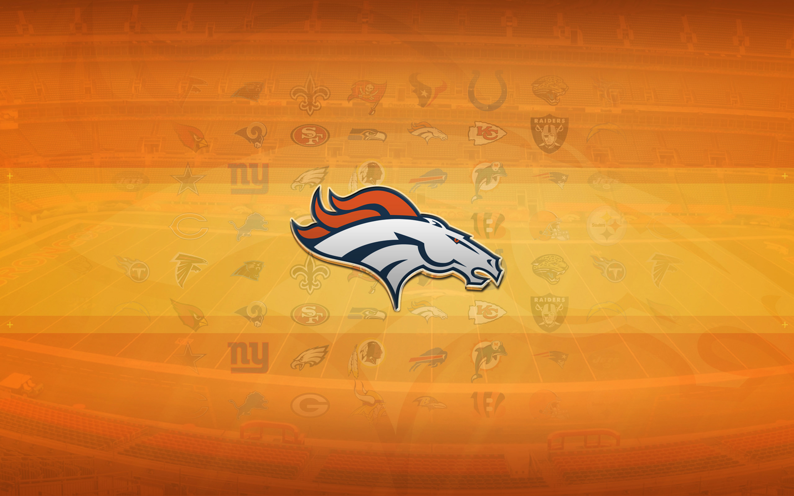 Denver broncos full hd wallpaper and background image 2560x1600 sports denver broncos denver wallpaper voltagebd Choice Image