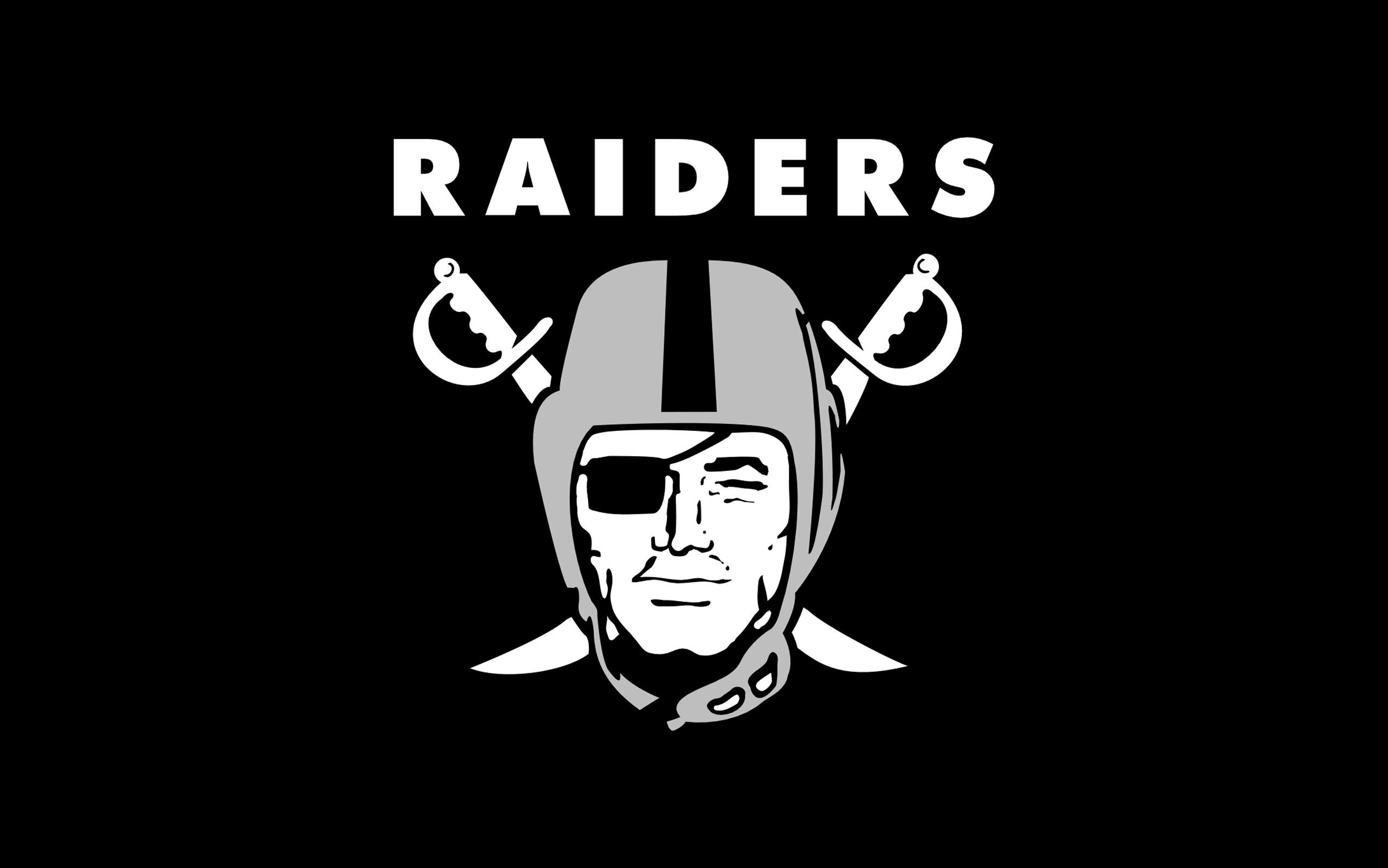 Oakland Raiders d'écran