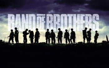 Programma Televisivo - Band Of Brothers Wallpapers and Backgrounds ID : 149665