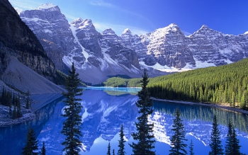 Earth - Mountain Wallpapers and Backgrounds ID : 149847