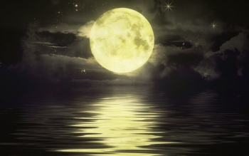 Earth - Moon Wallpapers and Backgrounds ID : 149909