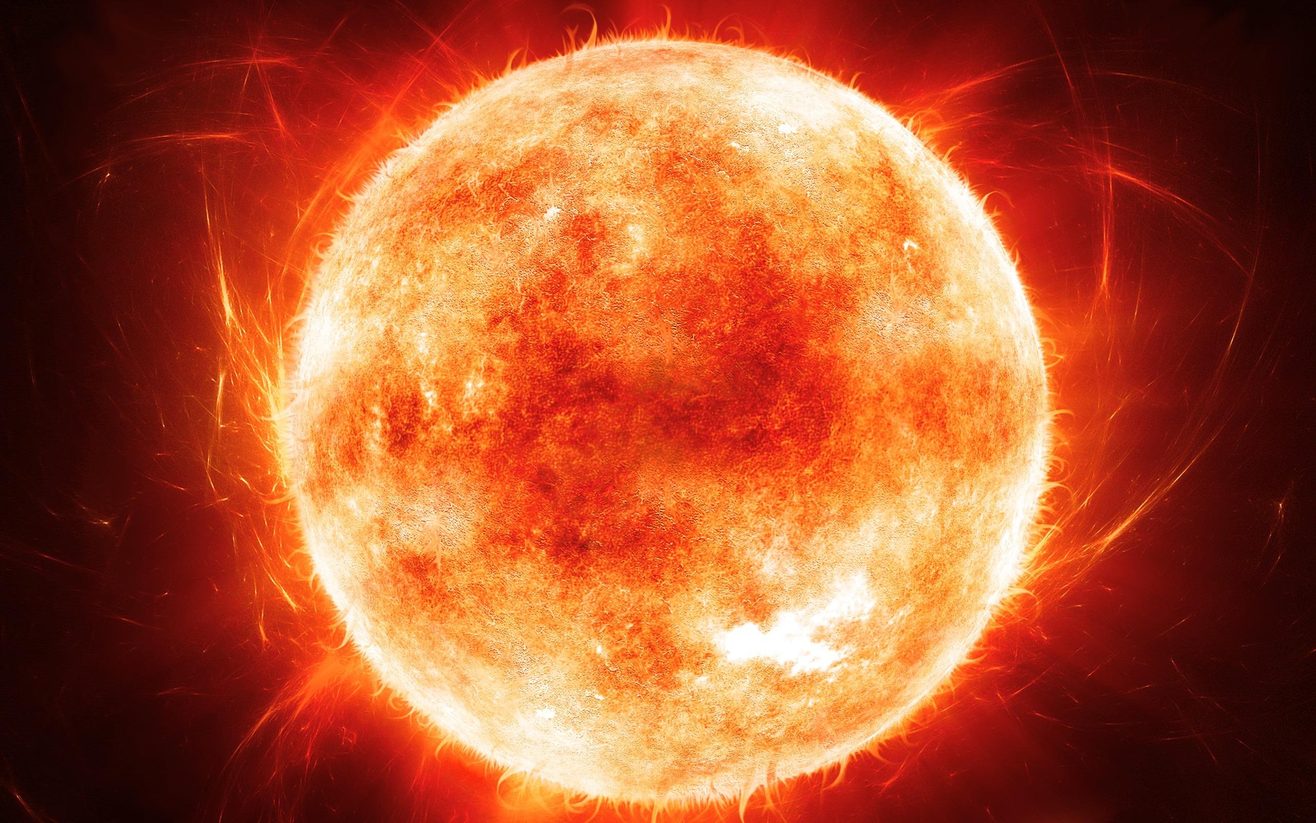 Sun Hd Wallpaper Background Image 2560x1600 Id 150179