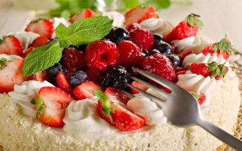 Alimento - Cake Wallpapers and Backgrounds ID : 150027