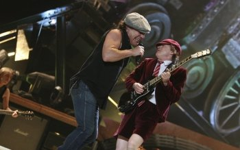 Music - AC/DC Wallpapers and Backgrounds ID : 150309