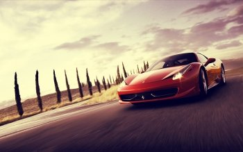 Fahrzeuge - Ferrari Wallpapers and Backgrounds ID : 150359