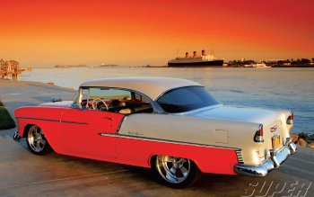 Vehicles - Chevy Wallpapers and Backgrounds ID : 150455