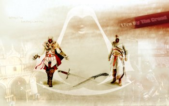 Video Game - Assassin's Creed Wallpapers and Backgrounds ID : 150559