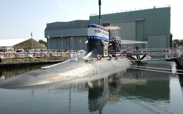 Military Submarine Warships HD Wallpaper | Background Image