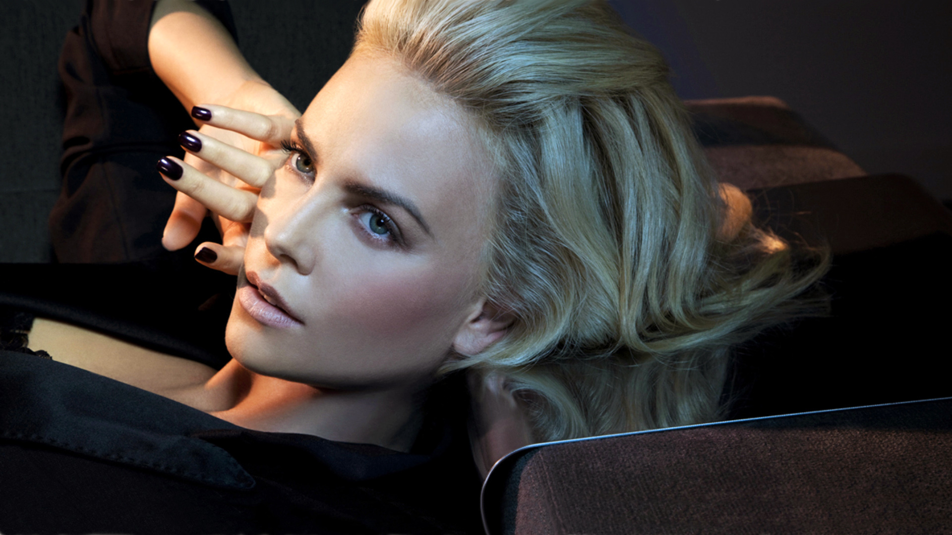 Charlize Theron Hd Wallpaper Background Image 1920x1080 Id