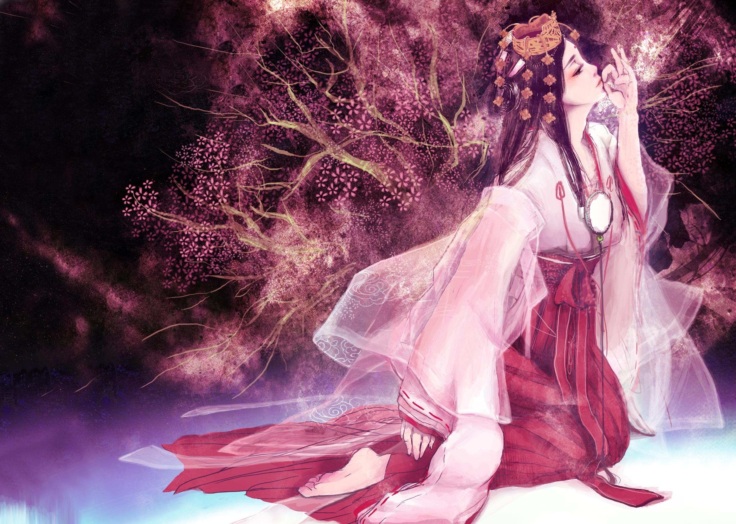 Movie - Princess Mononoke  Wallpaper