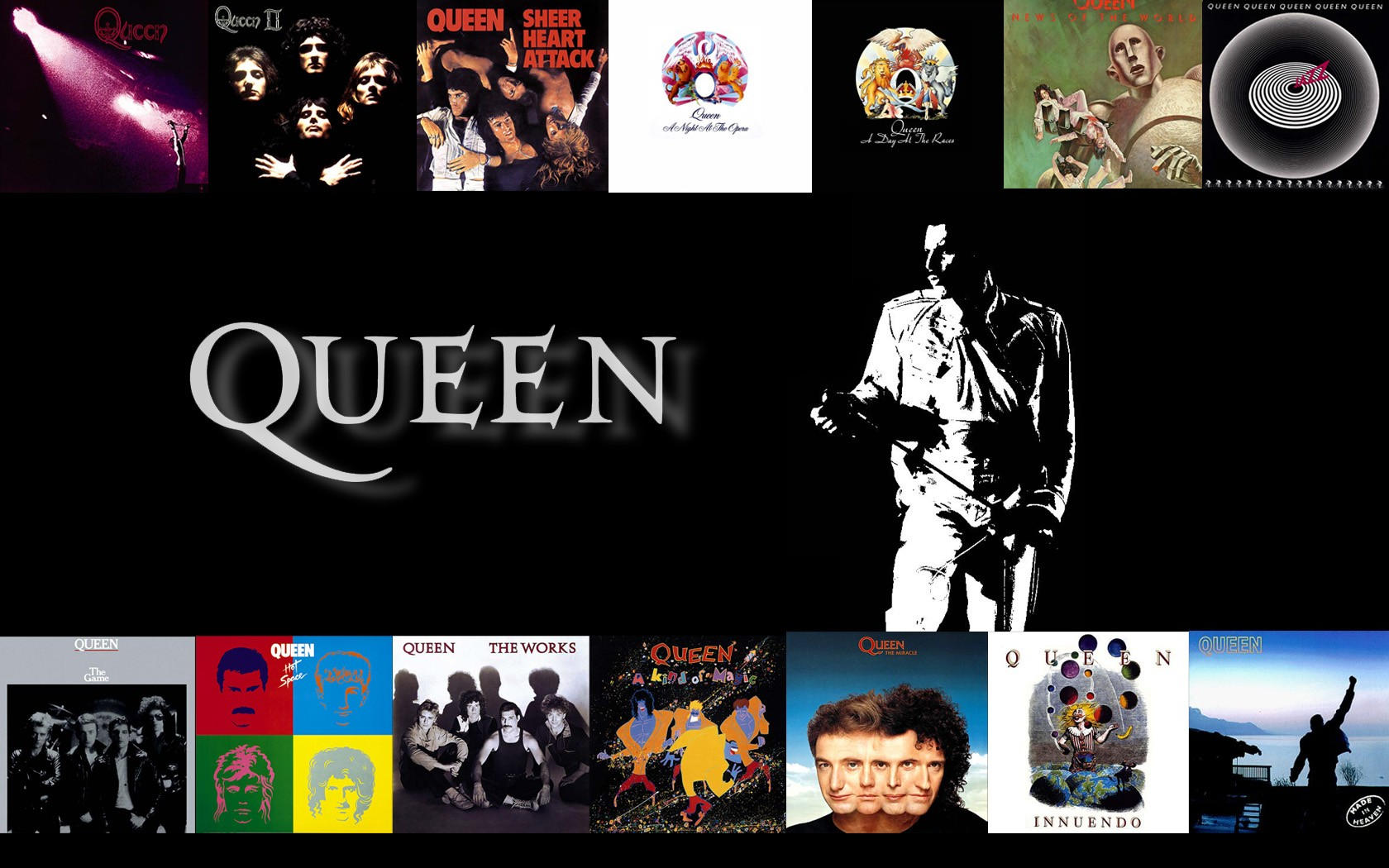 Queen Wallpaper And Background Image 1680x1050 Id 151767