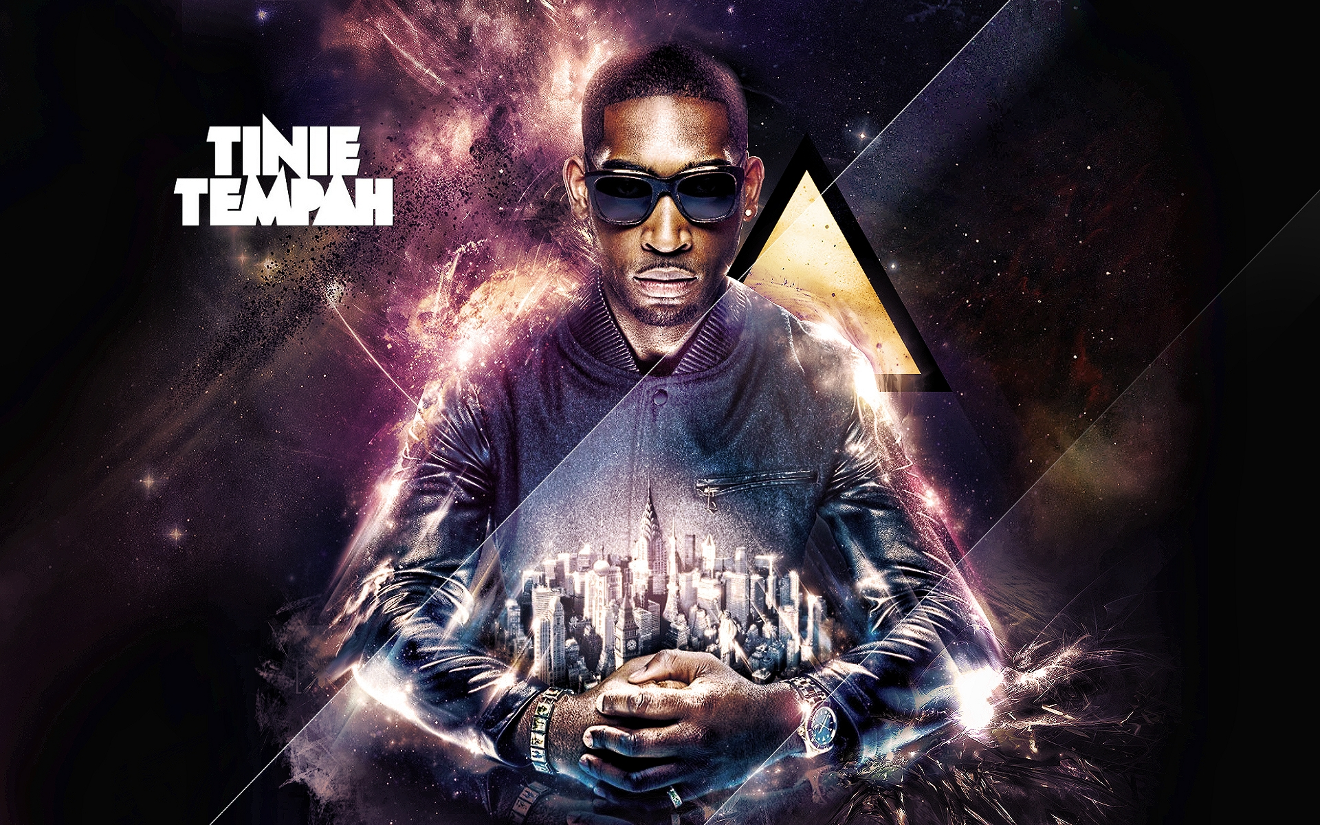 2 Tinie Tempah Hd Wallpapers Backgrounds Wallpaper Abyss