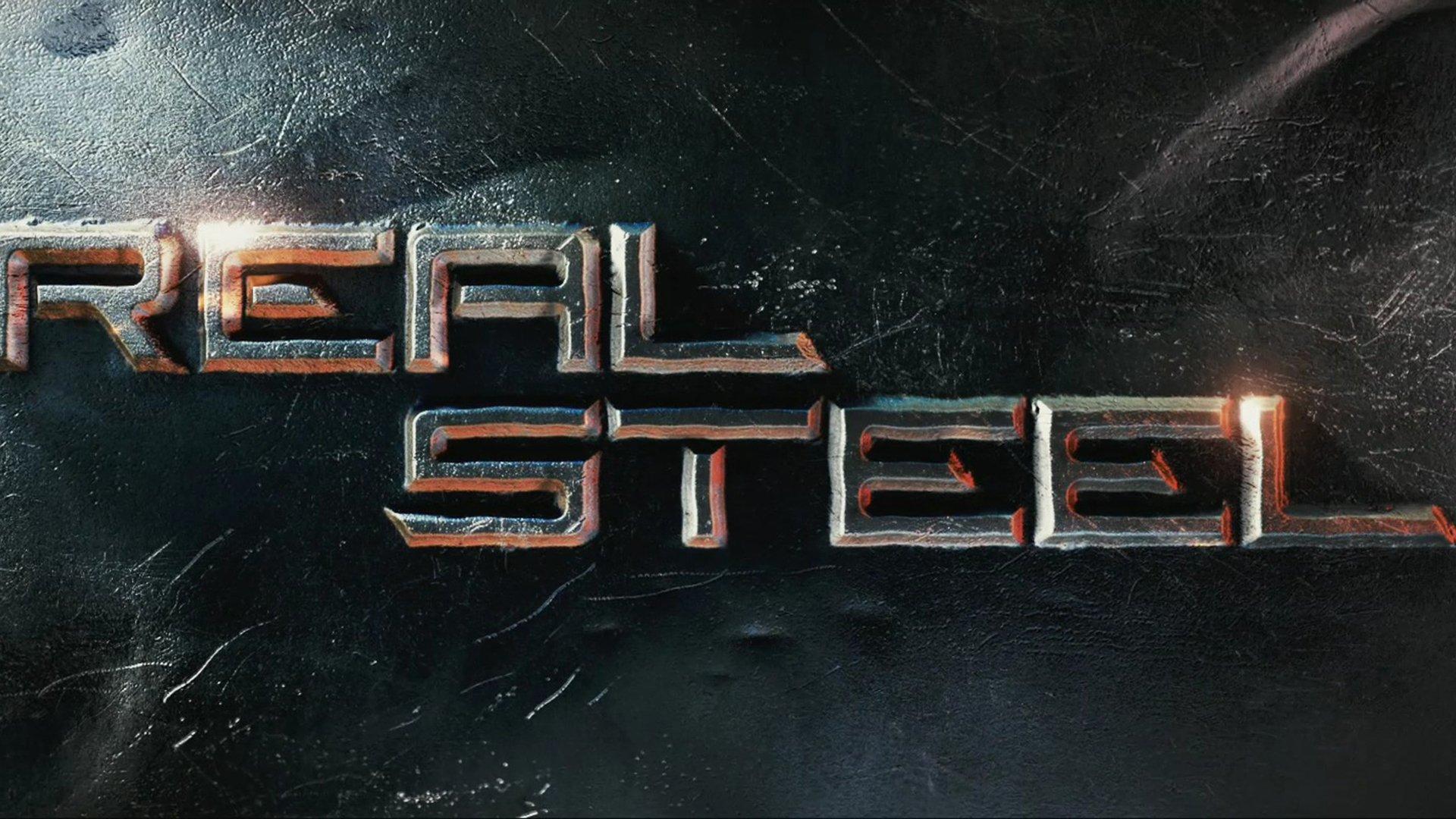 Movie - Real Steel  Wallpaper