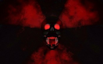 Dark - Skull Wallpapers and Backgrounds ID : 151097