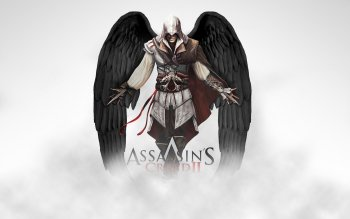 Video Game - Assassin's Creed II Wallpapers and Backgrounds ID : 151149
