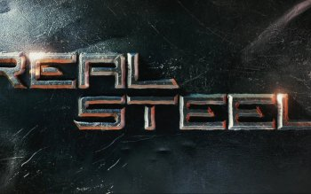 Movie - Real Steel Wallpapers and Backgrounds ID : 151417