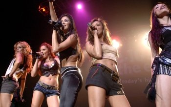 Musik - The Pussycat Dolls Wallpapers and Backgrounds ID : 151627