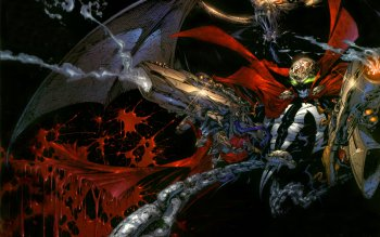 186 Spawn HD Wallpapers