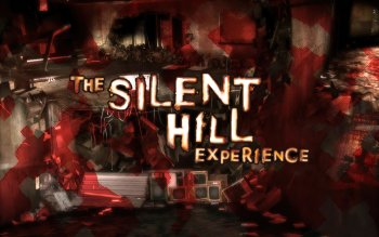 Video Game - Silent Hill Wallpapers and Backgrounds ID : 151805