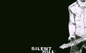 Video Game - Silent Hill Wallpapers and Backgrounds ID : 151807
