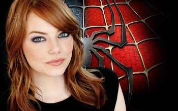 Celebrity - Emma Stone Wallpapers and Backgrounds ID : 151867