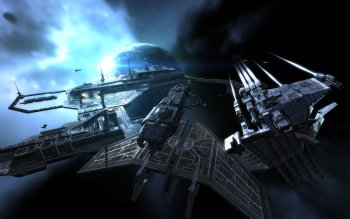 Video Game - Eve Online Wallpapers and Backgrounds ID : 152099