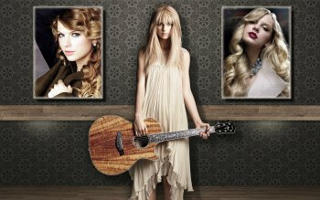 Music - Taylor Swift Wallpapers and Backgrounds ID : 152279