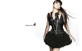 Music - Koda Kumi Wallpapers and Backgrounds ID : 152357