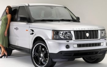 Vehicles - Land Rover Wallpapers and Backgrounds ID : 152525