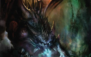 Fantasy - Dragon Wallpapers and Backgrounds ID : 152655