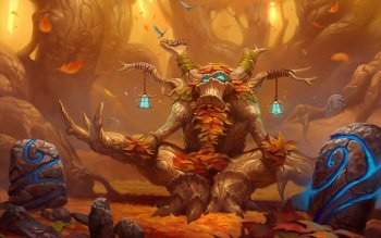 Video Game - World Of Warcraft Wallpapers and Backgrounds ID : 152685
