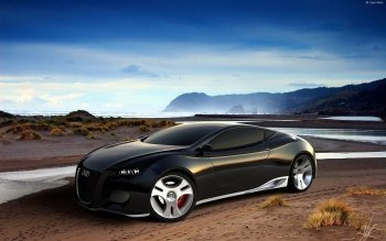 Vehicles - Audi Wallpapers and Backgrounds ID : 152995