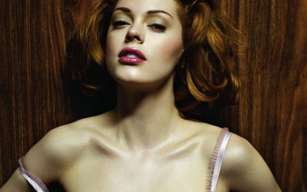 Celebrity - rose mcgowan Wallpapers and Backgrounds