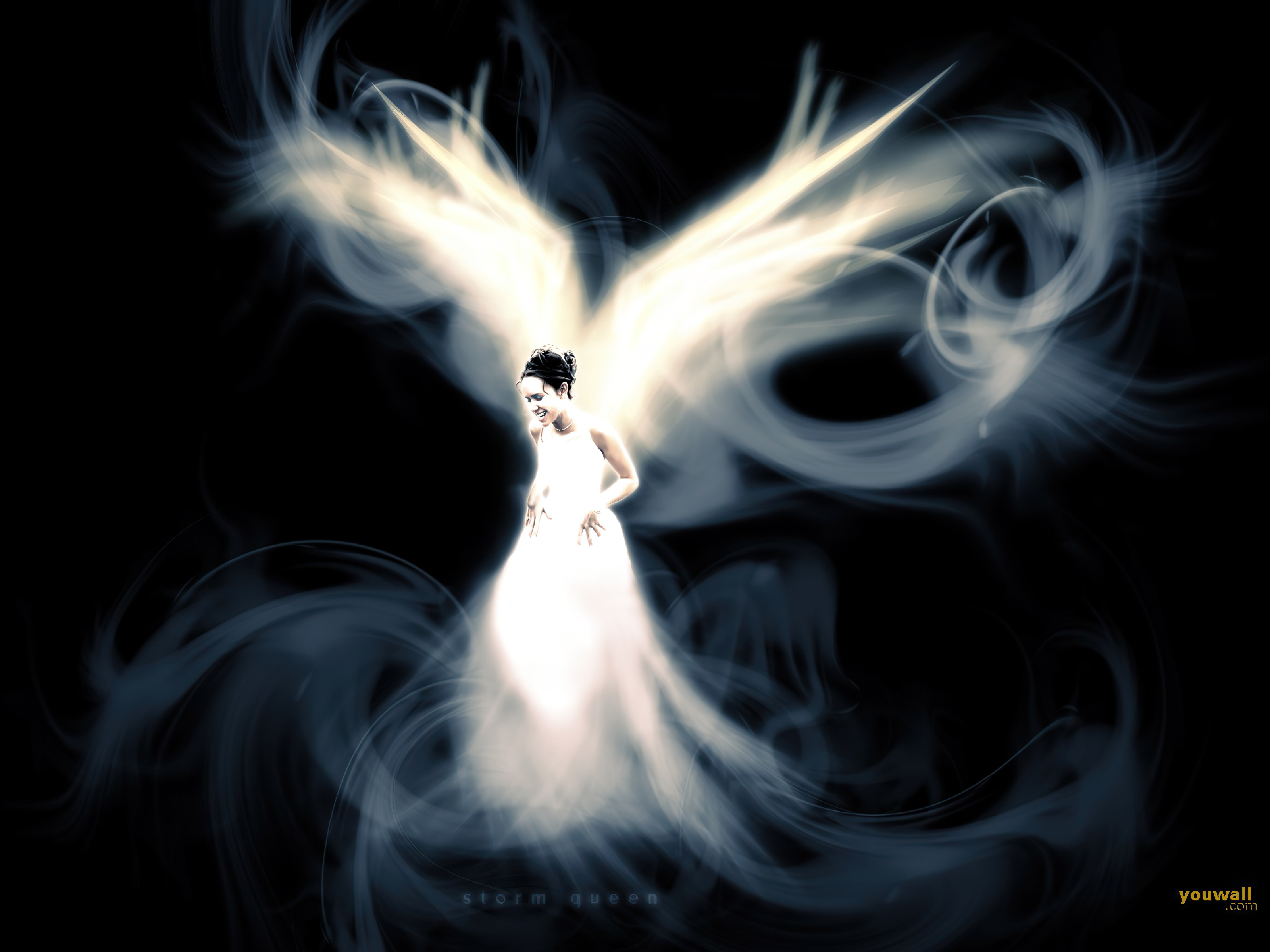 angel wallpapers for laptops - photo #19