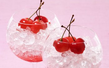 Food - Cherry Wallpapers and Backgrounds ID : 153779